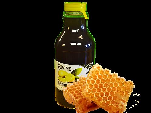 Divine Honey Tea