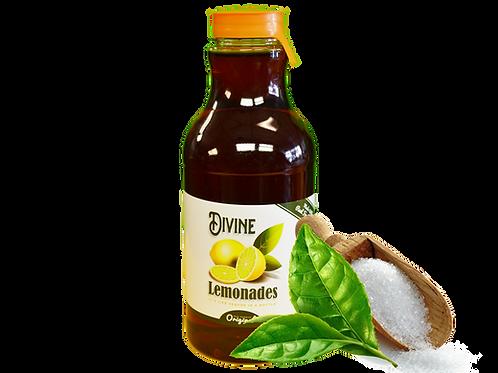 Divine Sweet Tea