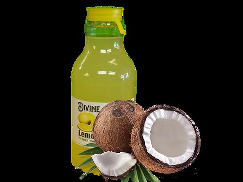 Divine Coconut