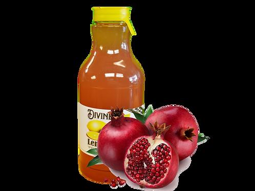 Divine Pomegrante