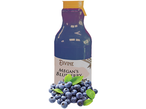 Megan's Blueberry