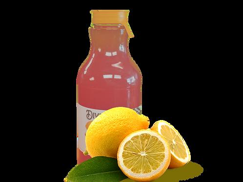 Divine Pink Lemonade