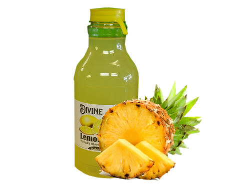 Divine Pineapple