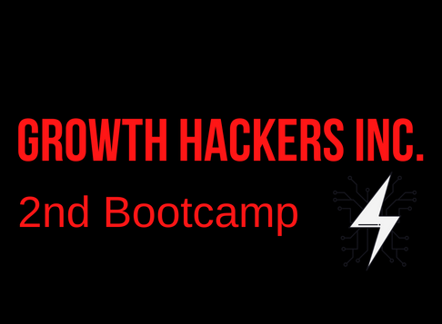 Growth Hacking Bootcamp Curriculum & Schedule