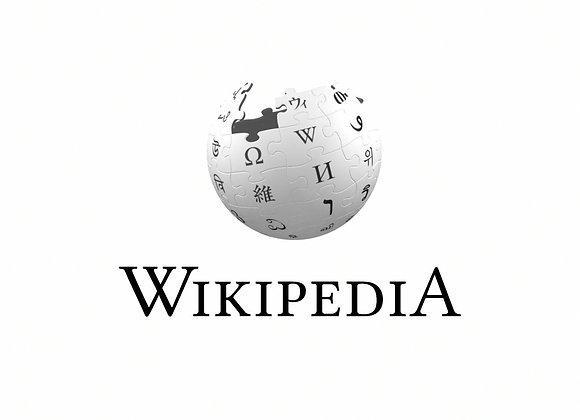WIKI/IMDB/MUSICBRAINZ/GOOGLE PANEL/BBC MUSIC INTRODUCING