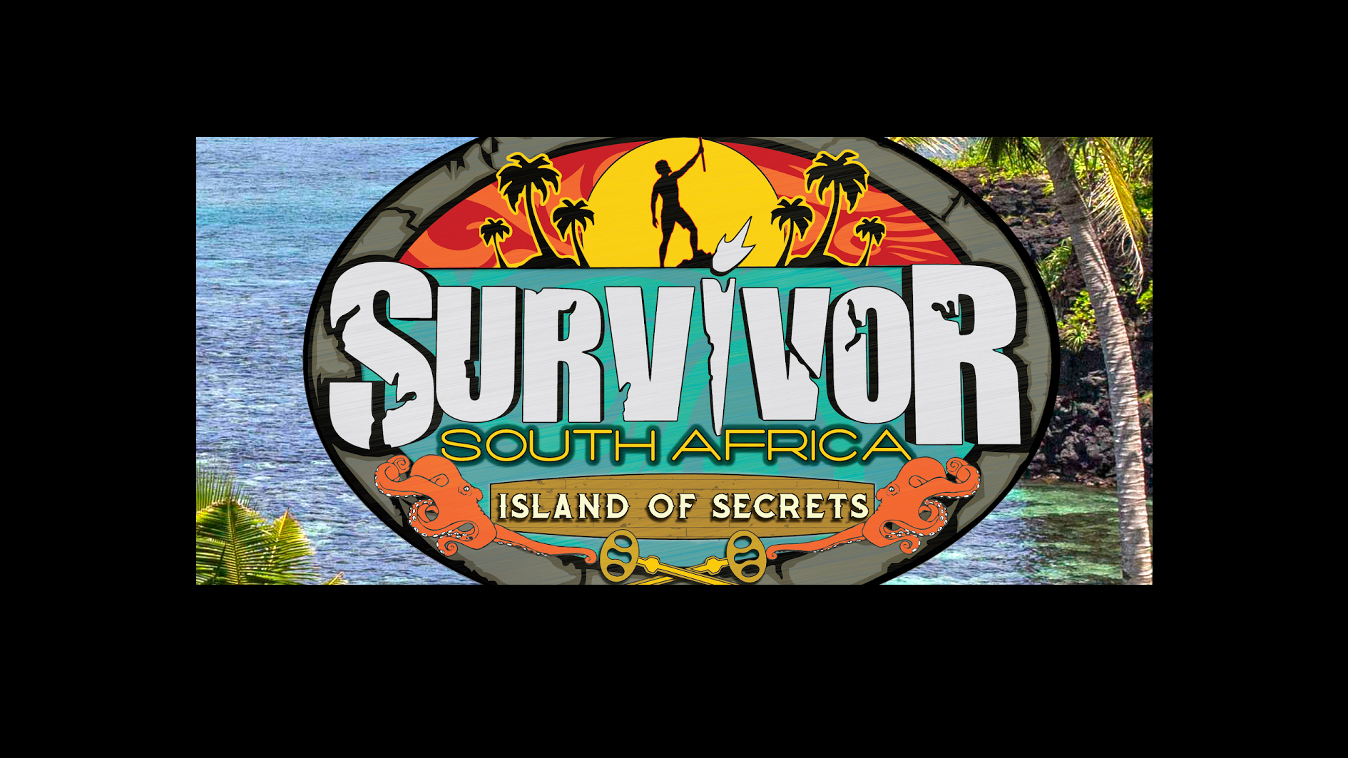 Survivor Island of secrets