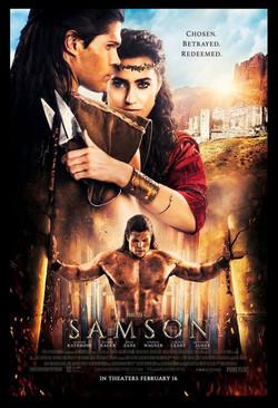 samson movie poster-2