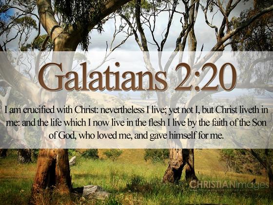 그리스도인의 정체성