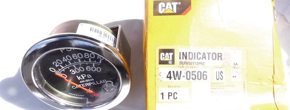 INDICATOR 4W-0506