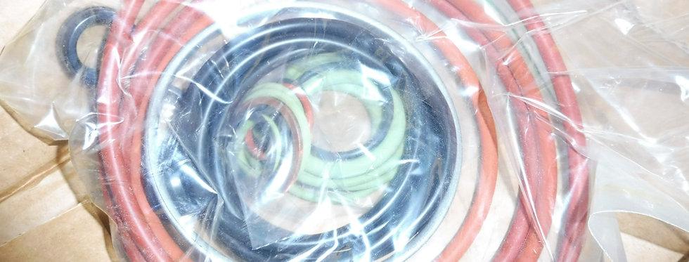 CYLINDER HEAD GASKET 120180