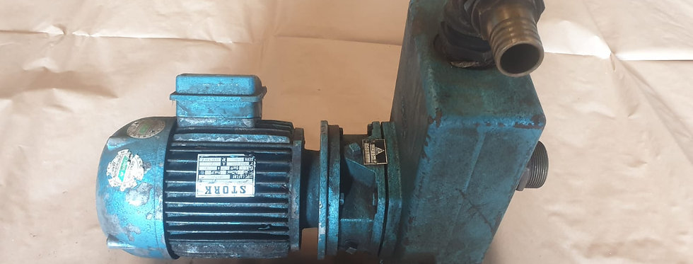WATER PUMP STROK 80-S2, 50 LS
