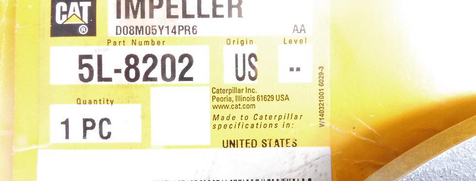 IMPELLER 5L-8202