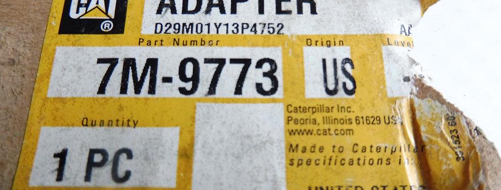 CATERPILLAR ADAPTER 7M-9773