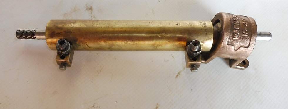 Balanceado pistón hidráulico marino steering power 7105 (40 cm) wagner-40 cm 73,