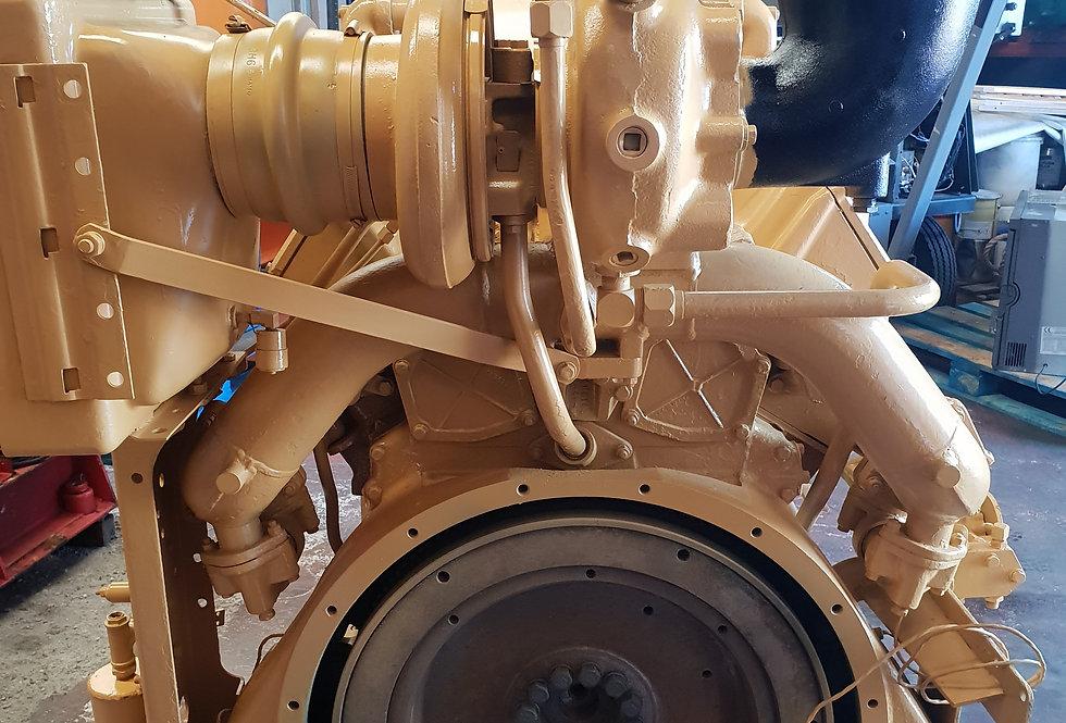 Marine Engine Caterpillar 3412