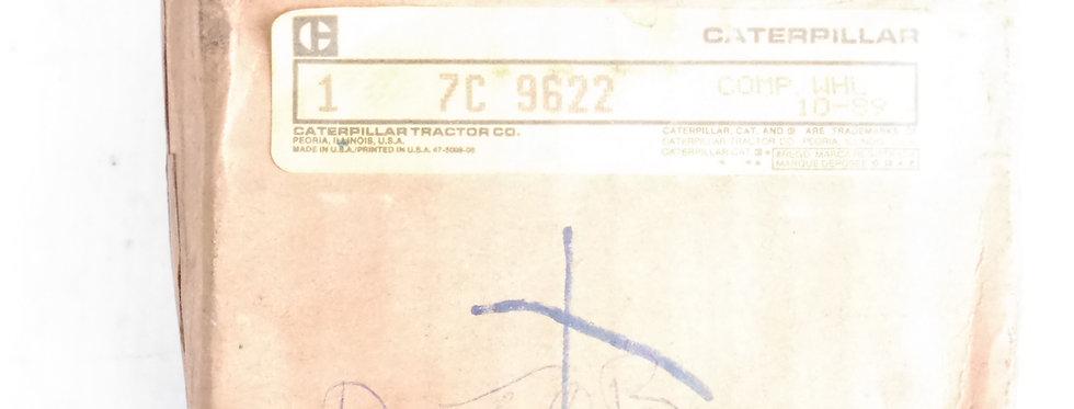 ROTOR TURBO 7C 9622