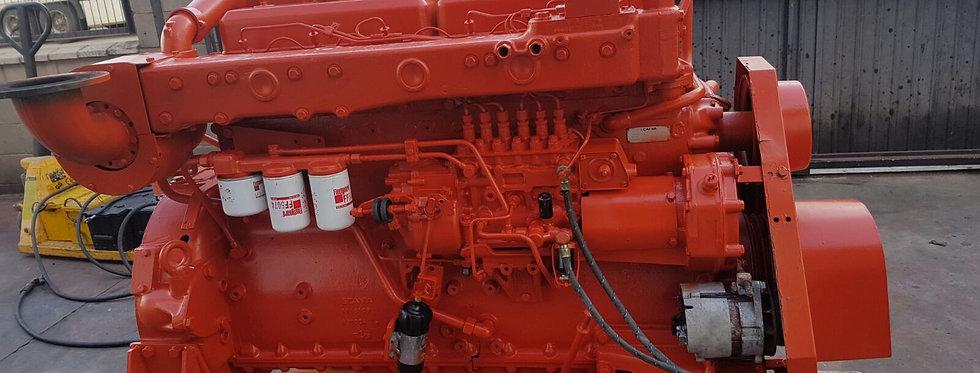 MARINE ENGINE SCANIA DSI11-53