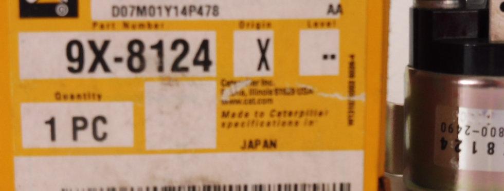 9X-8124SWITCH A-