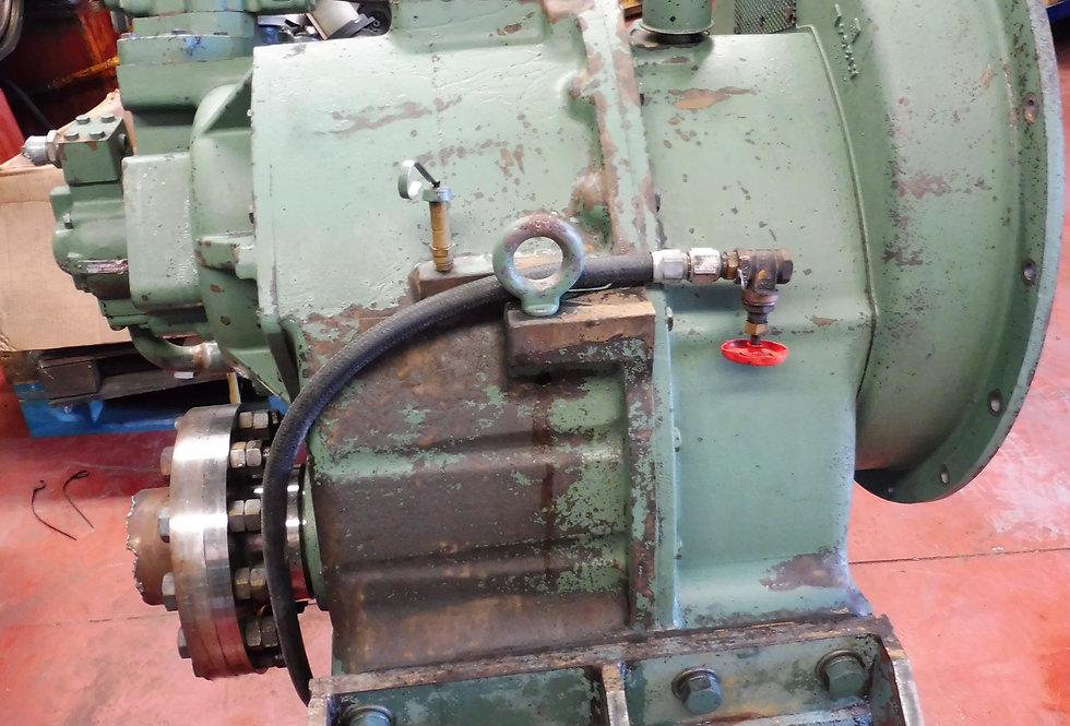 TWIN DISC MG520