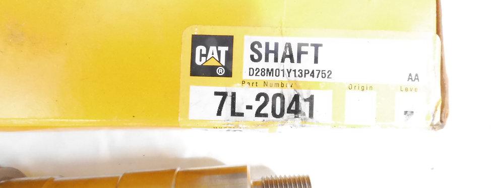 SHAFT 7L-2041