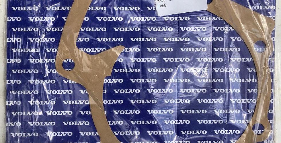 VOLVO PENTA TMD 102A SPARE PARTS