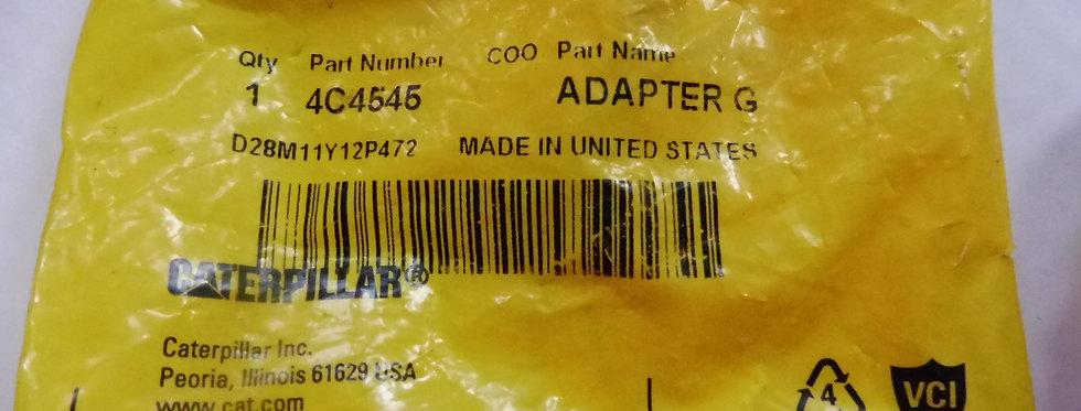 CATERPILLAR ADAPTER G 4C4545