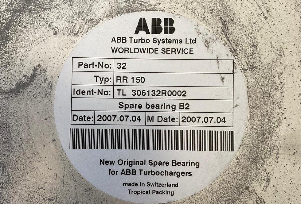 Turbo bearing ABB RR150