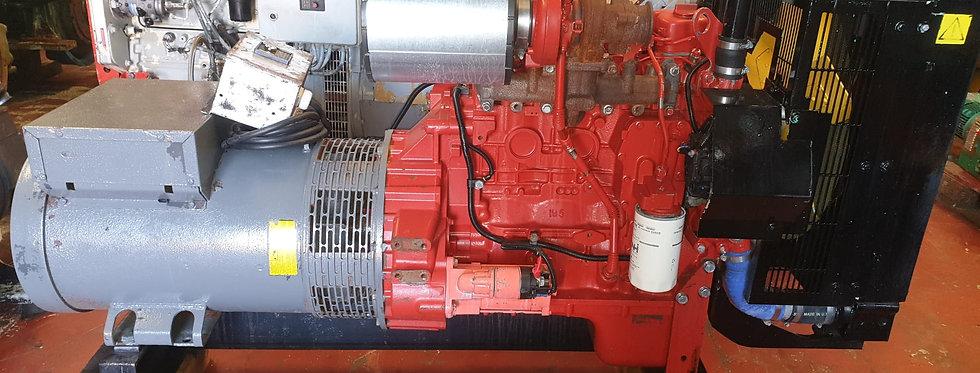 Generator IVECO 70 KVA