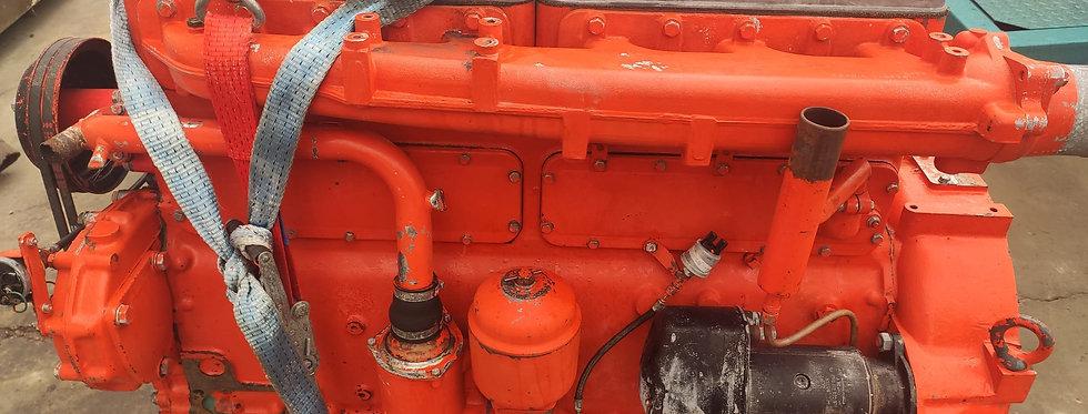 MARINE ENGINE SCANIA DN 11 01