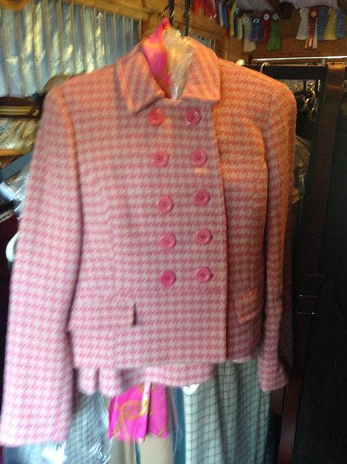 Dahlia Suit Size 12