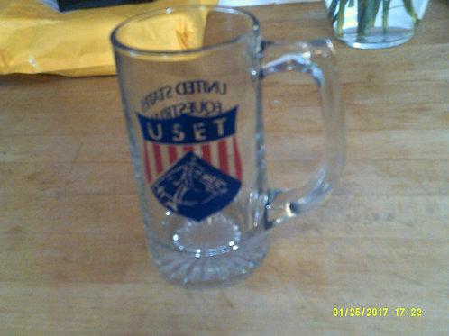 USET Beer Mug
