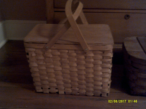 Picnic Hamper Medium