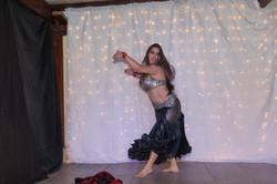 dança do ventre