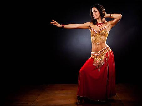 10 Benefícios da Dança do Ventre