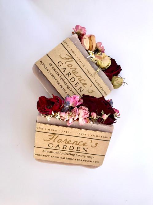 florence s garden
