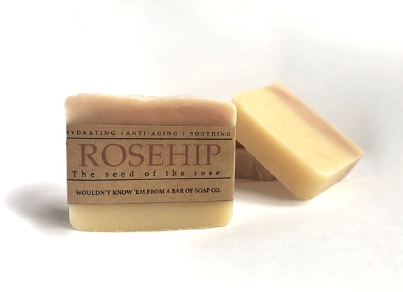 ROSEHIP - with clary sage
