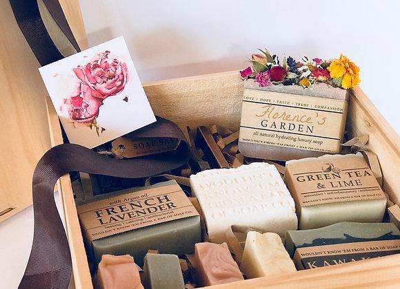Ladies Luxury Gift Box