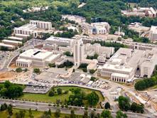 Walter Reed Medical Center P114 Addition/Alteration