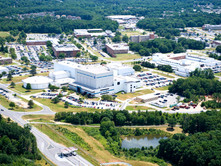 NASA Goddard Space Flight Center - Central Substation Transformer Replacement