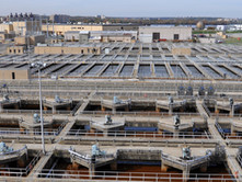 Blue Plains Waste Water Treatment Plant - Nitrification Facilities Upgrade Switchgear Replacement