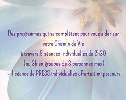 Programmes Ounalome