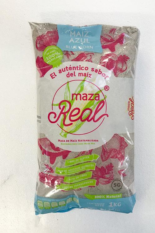 Maza Real Maiz Azul