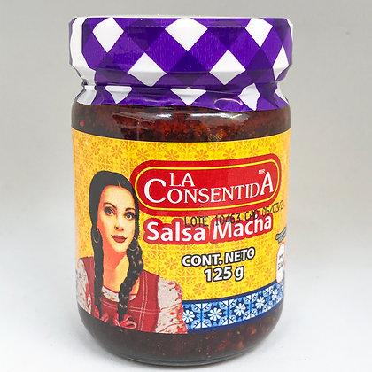 Salsa Macha La Consentida