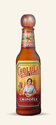 Salsa Cholula Chipotle