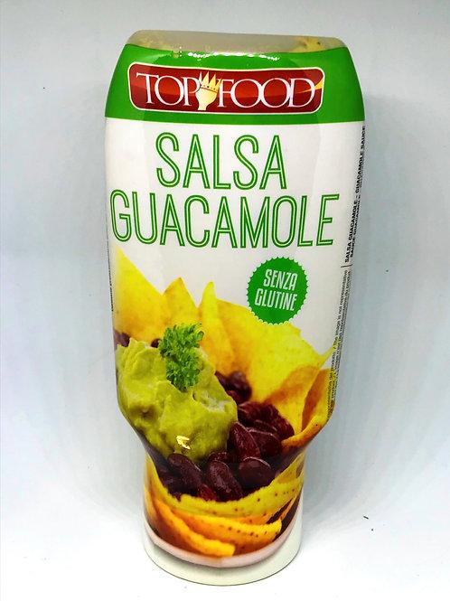 Salsa Guacamole 380 g