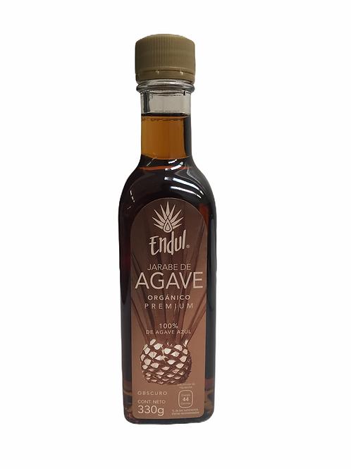 Sciroppo di Agave Organico Premium 330 ml