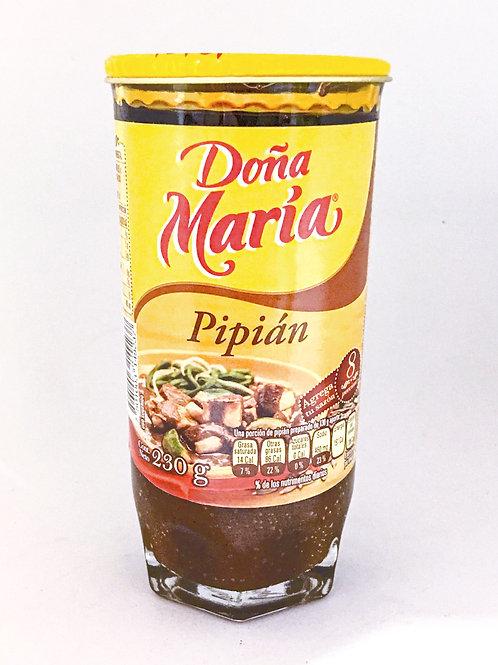 Pipian Doña María