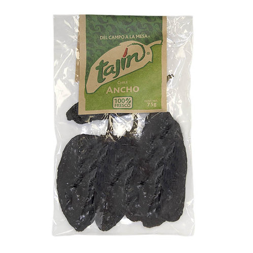 Chile Ancho 75 g