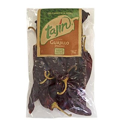 Chile Guajillo 75 g