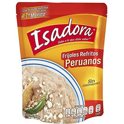 Frijoles Peruanos Refritos